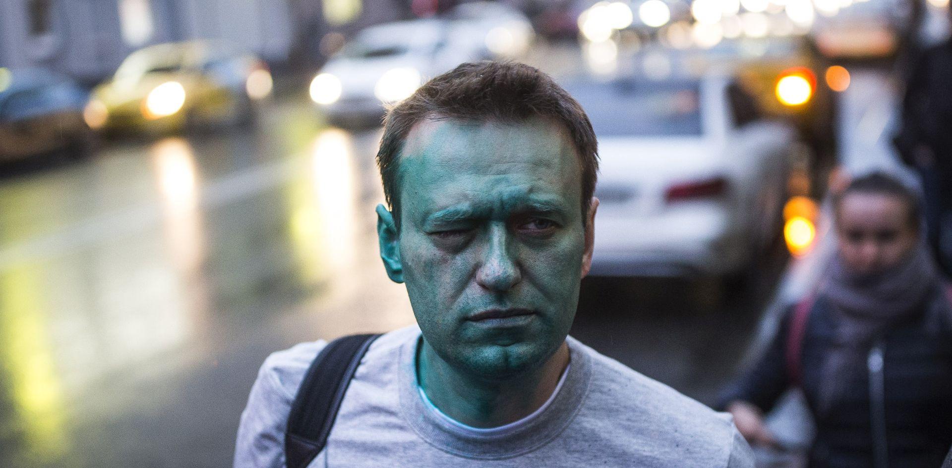 Sliku Putinove ćerke Navalni stavio na Facebook   Mondo Portal